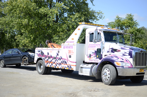 Towing Service in Lockport, NY